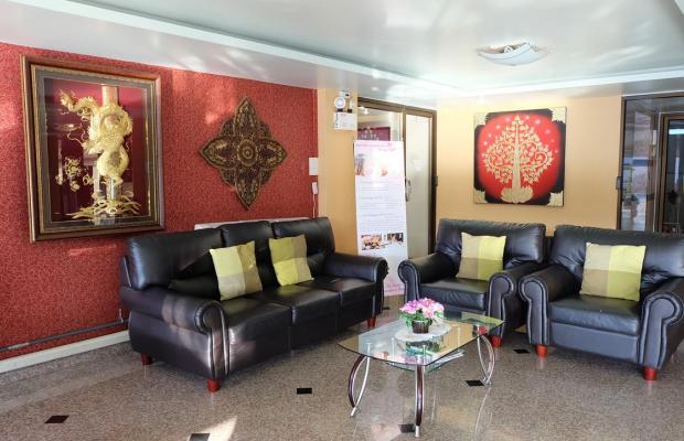 фотографии Riverside Suvarnabhumi (ex. Princess Suvarnabhumi Airport Residence) изображение №12