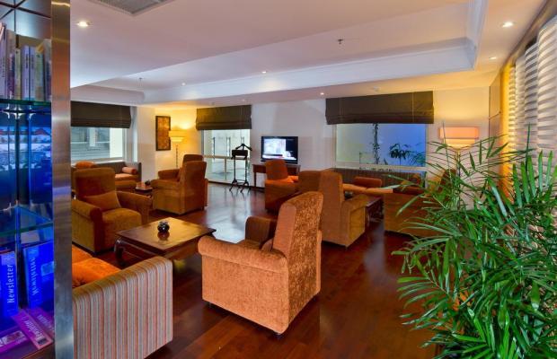 фотографии отеля Novotel Semarang изображение №15