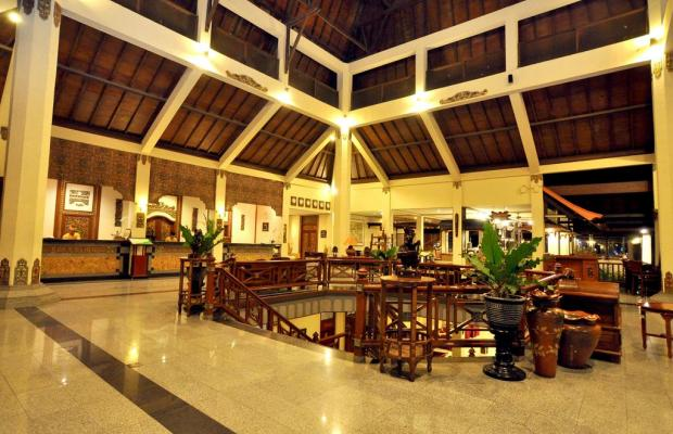 фото Jayakarta Lombok Beach Resort & Spa изображение №30