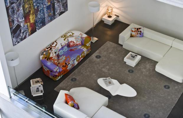 фото отеля Axor Feria изображение №53
