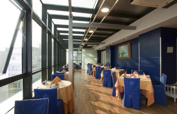 фото отеля Principe de Asturias изображение №37