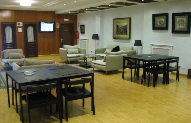 фотографии отеля Principe de Asturias изображение №7