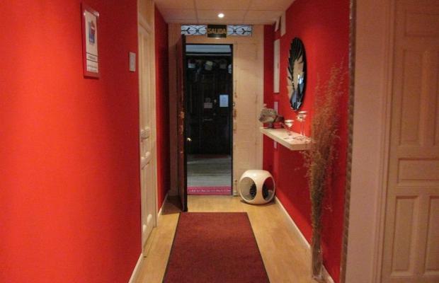 фотографии отеля Flat5Madrid изображение №19