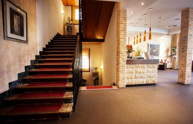 фотографии Hotel Alfonso VI изображение №8