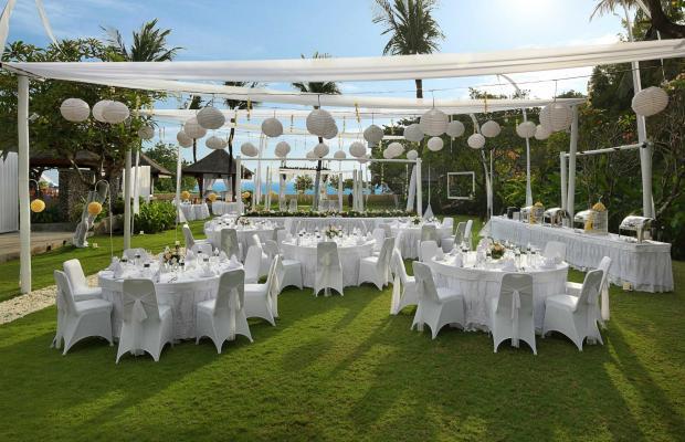 фотографии отеля Bali Niksoma Boutique Beach Resort изображение №47