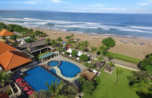 фото отеля Bali Niksoma Boutique Beach Resort изображение №1