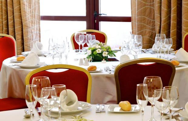 фото Holiday Inn Madrid - Las Tablas (ex. High Tech Nueva Castellana) изображение №6