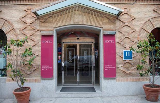 фотографии отеля Sercotel San Juan de los Reyes изображение №23