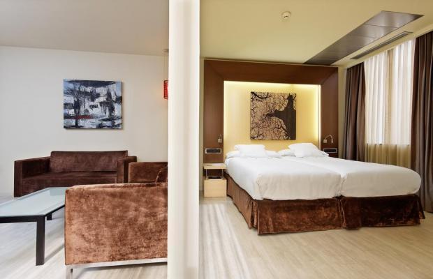 фото отеля Melia Avenida America изображение №25