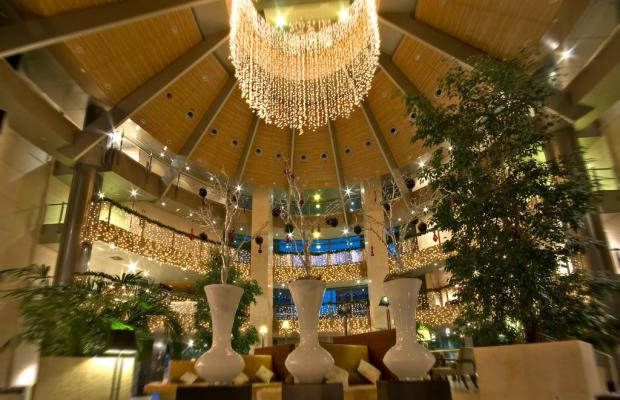 фото Eurostars Suites Mirasierra (ex. Sheraton Madrid Mirasierra Hotel & Spa) изображение №2