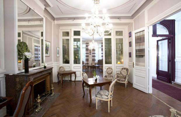 фотографии Best Western Grand Hotel Francais изображение №24