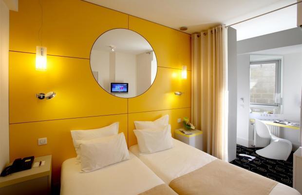 фото Best Western Grand Hotel Francais изображение №10
