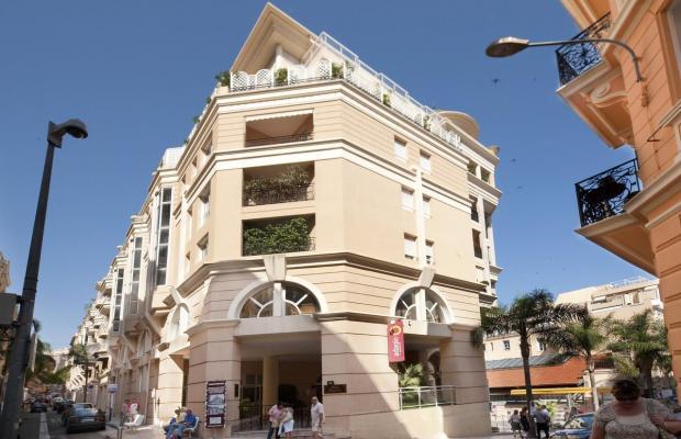 фото Adagio Monaco Palais Josephine изображение №6