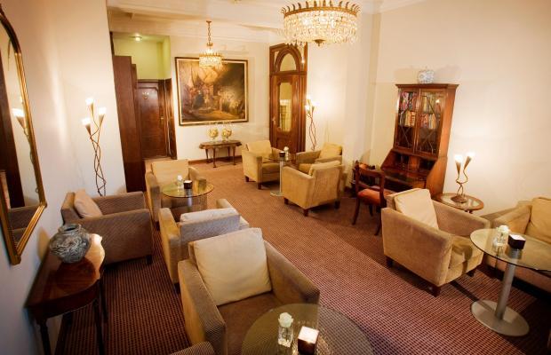 фотографии Bilderberg Hotel Jan Luyken изображение №4