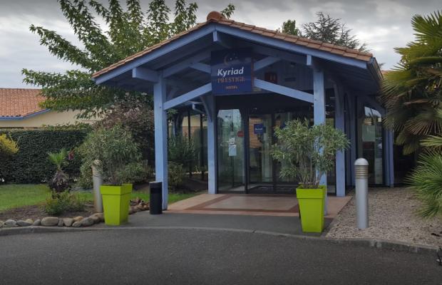 фото Hоtel Kyriad Prestige Bordeaux Ouest - Mеrignac изображение №2