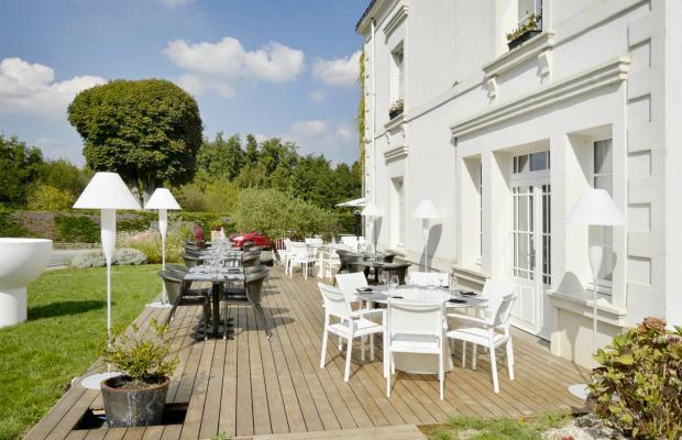 фотографии отеля Best Western Hotel de la Regate изображение №3