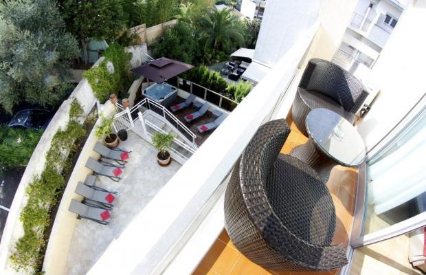 фото отеля Cannes Gallia изображение №17