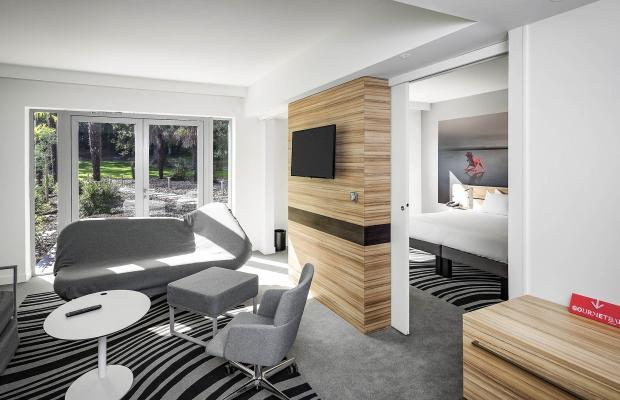 фото отеля Novotel Resort & Spa Biarritz Anglet изображение №21