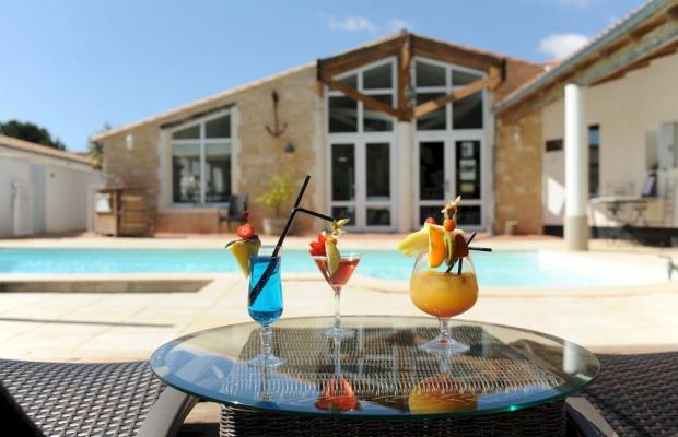 фотографии Hotel Restaurant & Spa Plaisir изображение №36