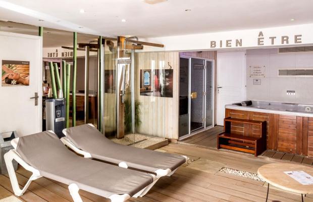 фото отеля Hotel Restaurant & Spa Plaisir изображение №13