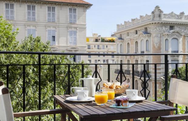 фотографии отеля La Malmaison Nice изображение №3