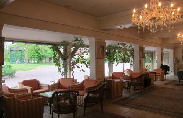 фотографии отеля Chateau de Perigny изображение №27