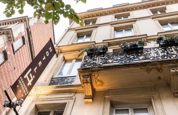 фото отеля Residence Imperiale изображение №1