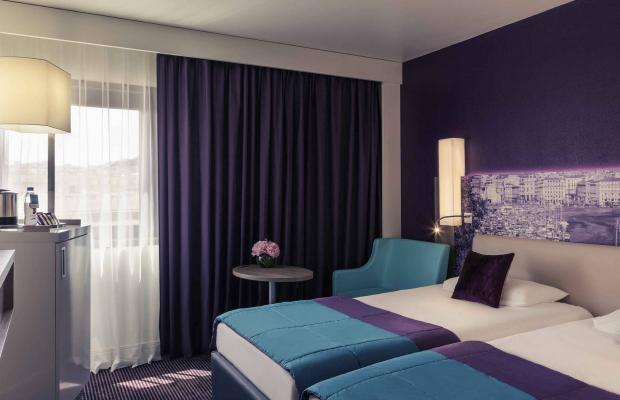 фото отеля Mercure Marseille Centre Vieux Port  (ex. Mercure Euro Centre) изображение №33