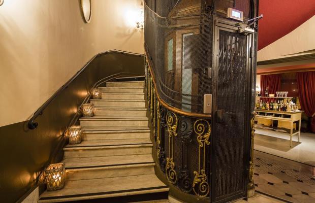 фото отеля Le Cavendish изображение №13