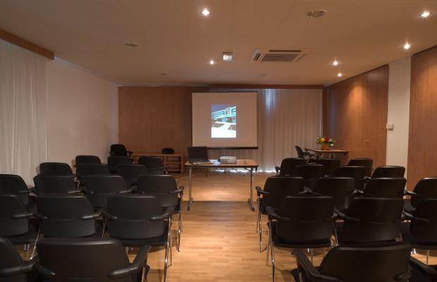 фото отеля Quality Suites Bordeau изображение №29