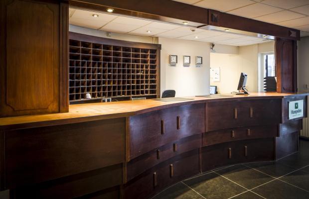 фотографии отеля Hampshire Hotel - City Terneuzen (ex. Hampshire Inn - City Terneuzen) изображение №23