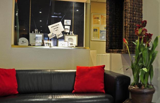 фото Hampshire Hotel - City Terneuzen (ex. Hampshire Inn - City Terneuzen) изображение №22