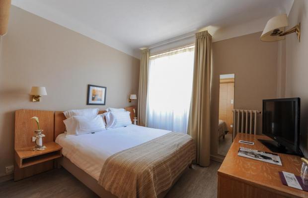 фото Le Grand Hotel Strasbourg изображение №10