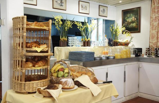 фото Comfort Hotel Strasbourg изображение №18