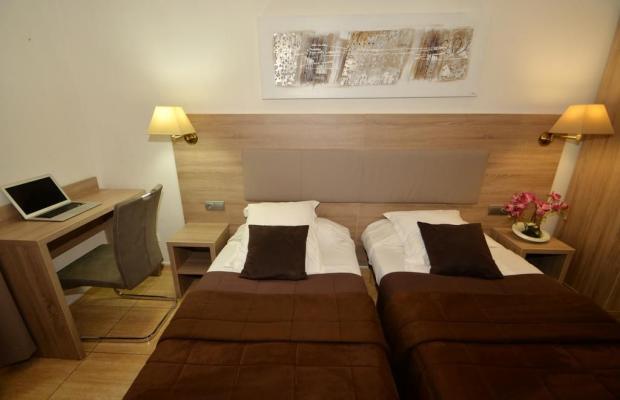 фото Hotel Parisien изображение №42