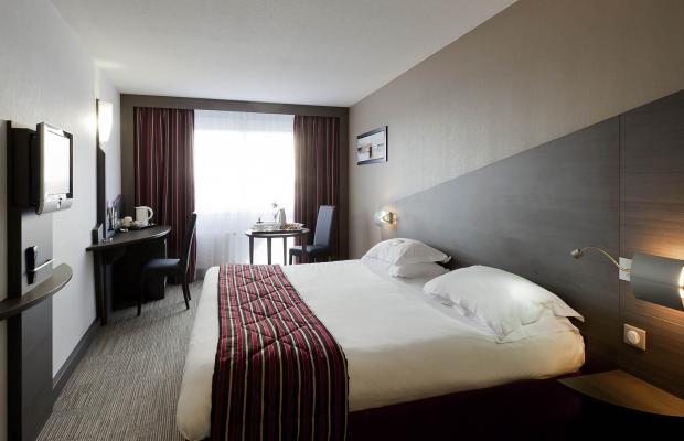 фотографии отеля Hotel Mercure Vannes Le Port изображение №31