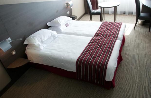 фото Hotel Mercure Vannes Le Port изображение №22