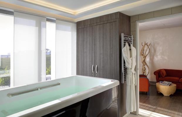 фотографии отеля Hotel Sofitel Quiberon Thalassa Sea & Spa изображение №27