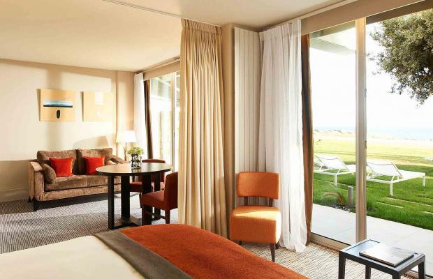 фото Hotel Sofitel Quiberon Thalassa Sea & Spa изображение №18