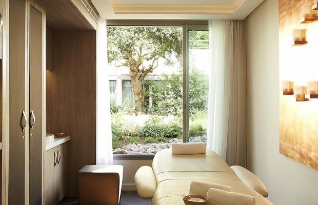 фотографии отеля Hotel Sofitel Quiberon Thalassa Sea & Spa изображение №15