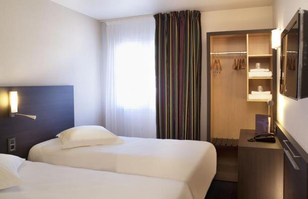 фото Escale Oceania Nantes (ех. Mascotte Hotel) изображение №18