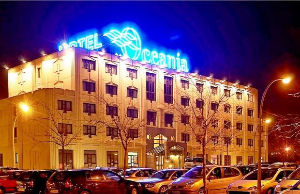 фото отеля Escale Oceania Nantes (ех. Mascotte Hotel) изображение №1