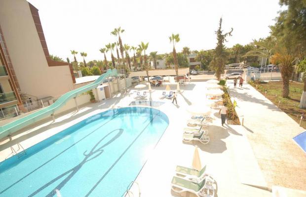фотографии Infinity Beach Hotel изображение №20