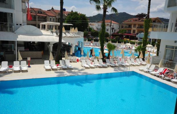 фото Club Atrium Hotel Marmaris (ex. Melay Hotel) изображение №30
