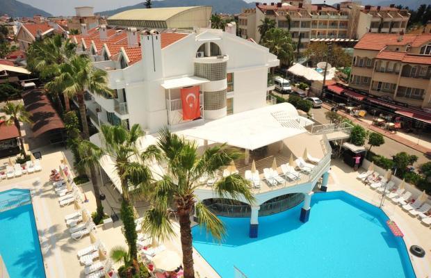 фото Club Atrium Hotel Marmaris (ex. Melay Hotel) изображение №26