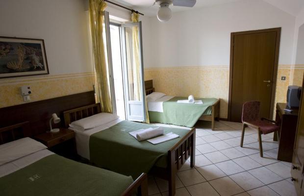 фото отеля Hotel Catalani e Madrid изображение №9