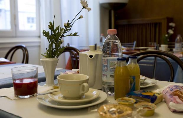 фотографии отеля Hotel Catalani e Madrid изображение №7