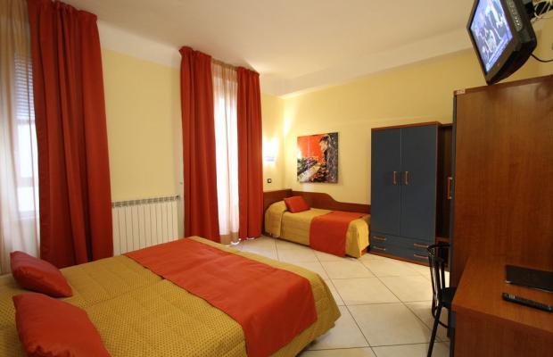 фотографии отеля Hotel Demo изображение №23