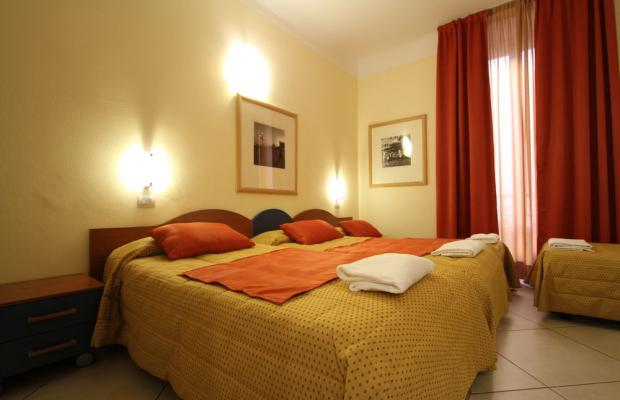 фотографии отеля Hotel Demo изображение №19