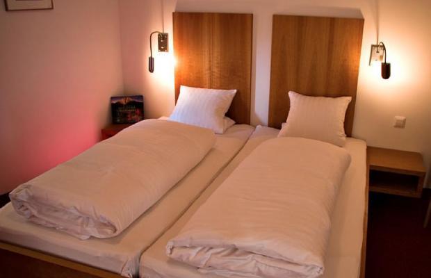 фотографии отеля Aparthotel Terrazena изображение №3